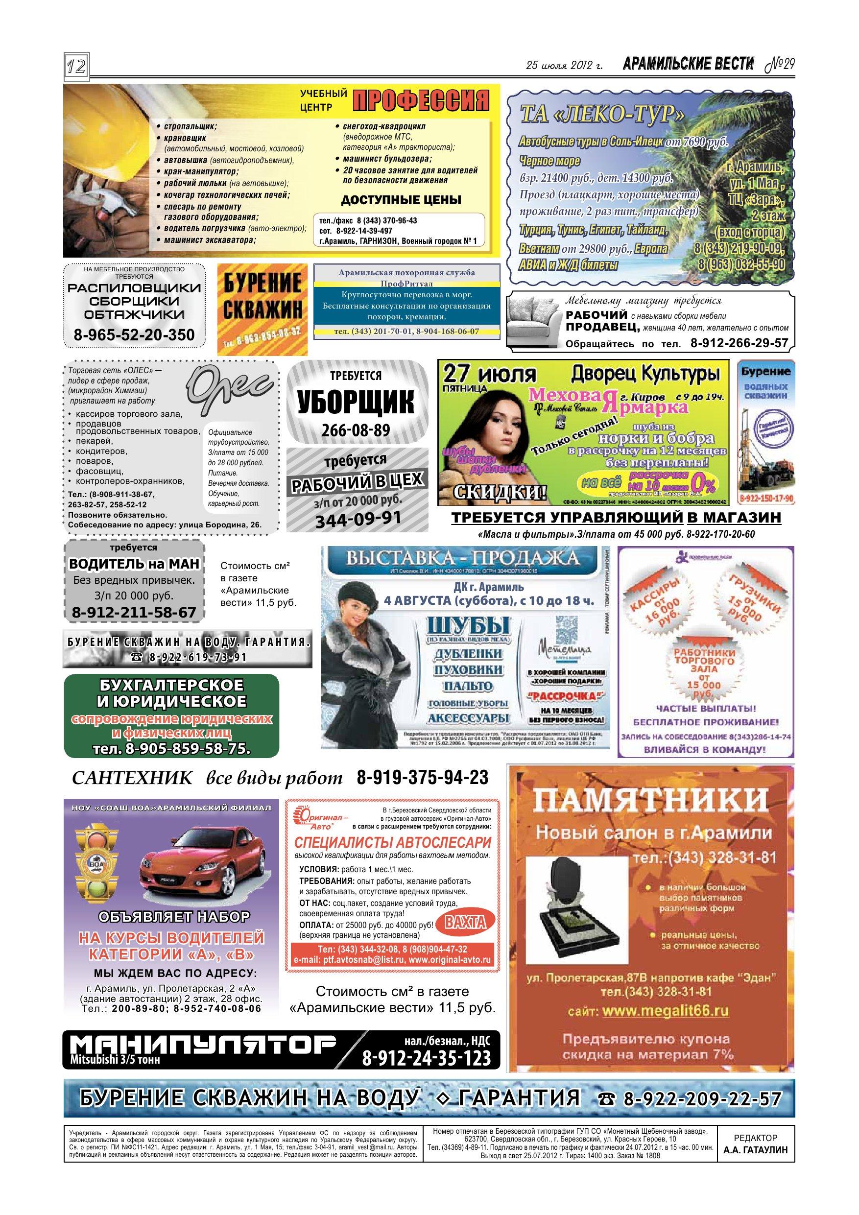 newspaper habit